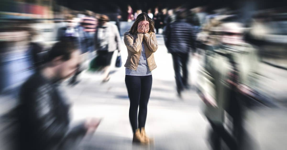 tublurarea de panica si agorafobia