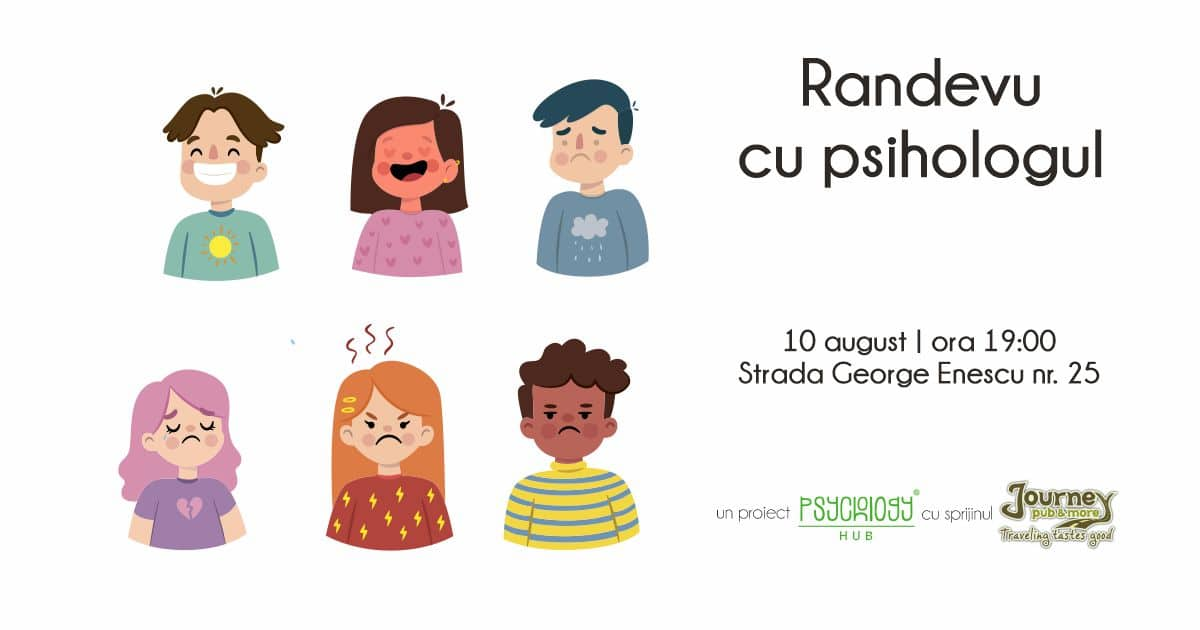 randevu cu psihologul bucuresti 10 august 2021 fb